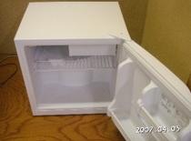 冷蔵庫の利用可