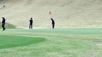 *【周辺観光/上武カントリークラブ】四季折々の風景とゴルフを一緒にお楽しみいただけます