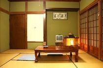 二階客室6畳
