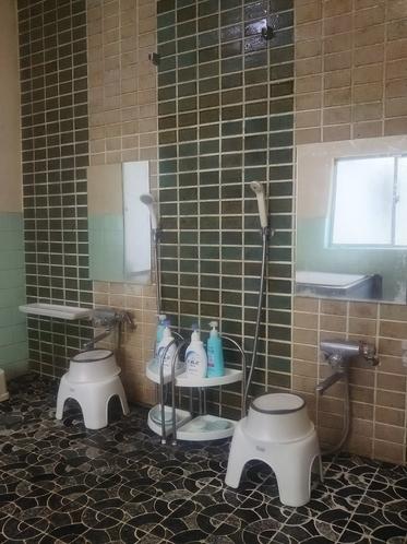 浴室 洗い場