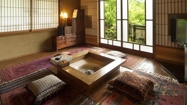 【春隣庵-SHUNRINAN-】囲炉裏+半露天風呂付き/離れ