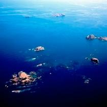 「七ツ島」
