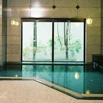 大浴場「浴室」