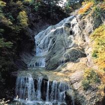 「姥ヶ滝」
