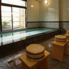 【日帰り】★温泉入浴+タオル付★厳選♪近江牛すき焼き♪<個別食>