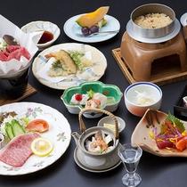 【ステーキ会席】老舗松喜屋の最高級近江牛を使った、こだわりの極上ステーキをどうぞ!