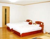 和洋18畳の客室(洋室)
