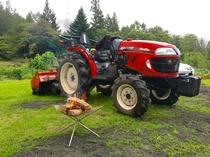 ミッフィー農園秋の収穫祭1