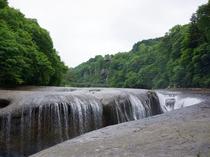 GW周辺観光・吹割りの滝