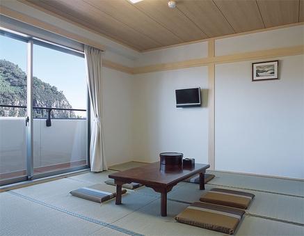 【広々スタンダード】◇和室10畳◇〜くつろぎの部屋〜