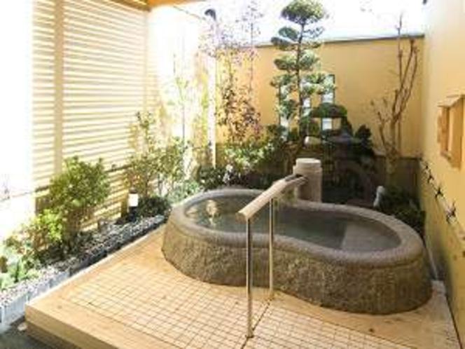 家族風呂(瓢箪の間)