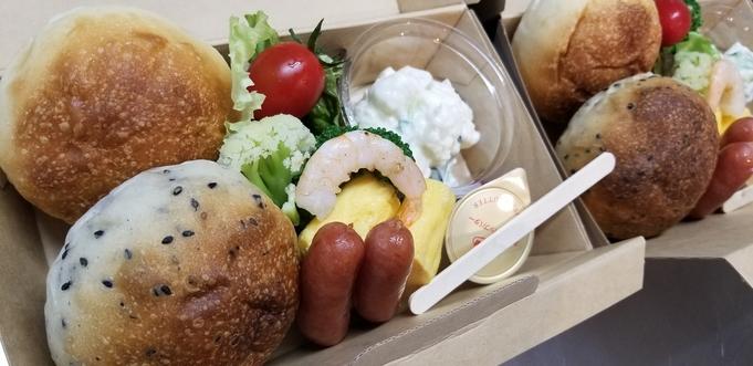 【部屋食】復活レシピ☆ビールによく合うピリ辛スペアリブ(夕食)、手作りパン(朝食)プラン2食付き♪