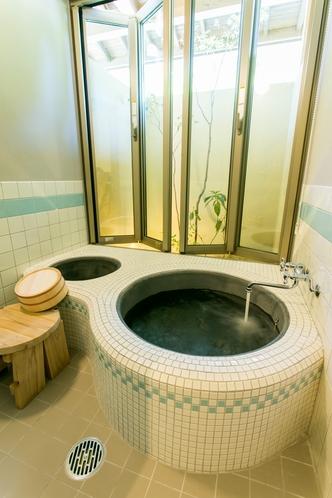 【貸切風呂】トトロの湯