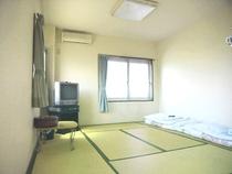 和室(8畳間)A