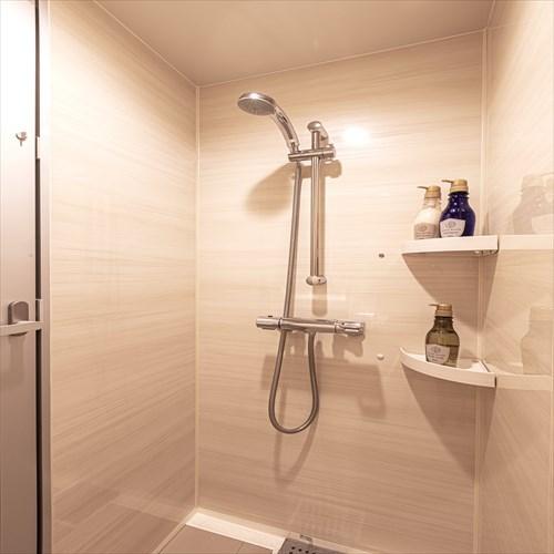 プレミアムダブル バスルーム