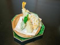 天ぷらも絶品です!