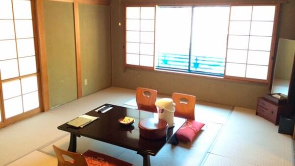 【橘・楓】8畳和室■3F/禁煙■