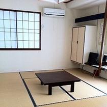 *【206】こちらのお部屋は、景観や設備の都合上、お安くご提供しております。