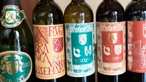 *【甲州ワイン】お食事の際は 山梨のおいしいワインもぜひご一緒に。