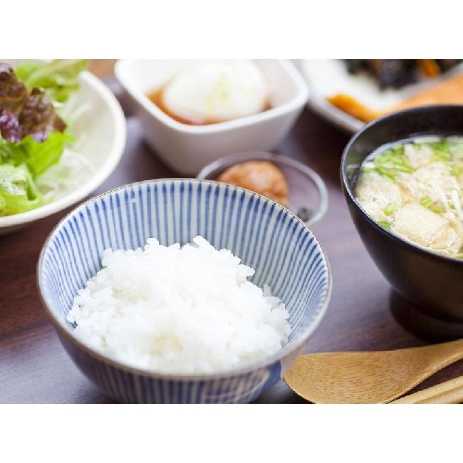 高知のおいしいお米とシンプルだけどバランスのとれた和定食