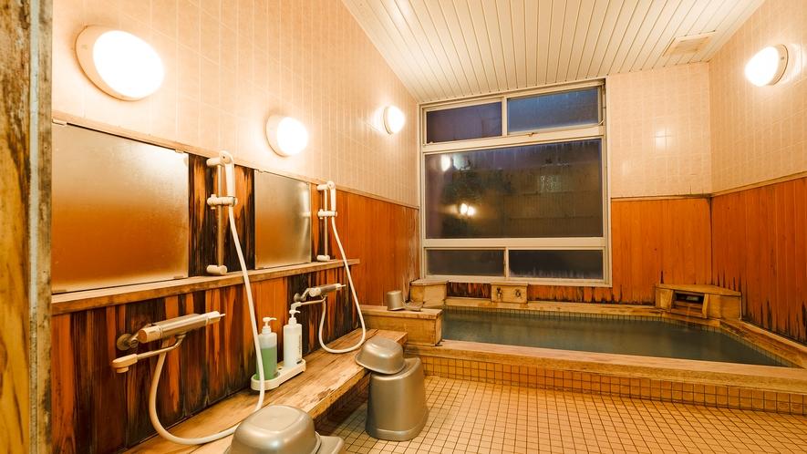 【温泉付き和室】8畳◆温泉◆