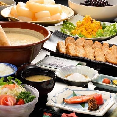 【スタンダード】源泉かけ流しの温泉に女将手づくりこだわりの料理が満載〜【巡るたび、出会う旅。東北】
