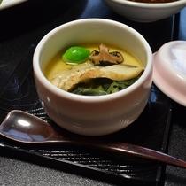 【鰻の茶碗蒸し】