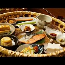 ◆【朝食】