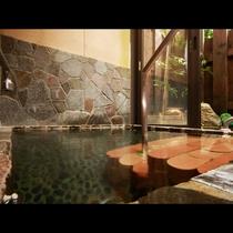 ◆【貸切露天風呂】