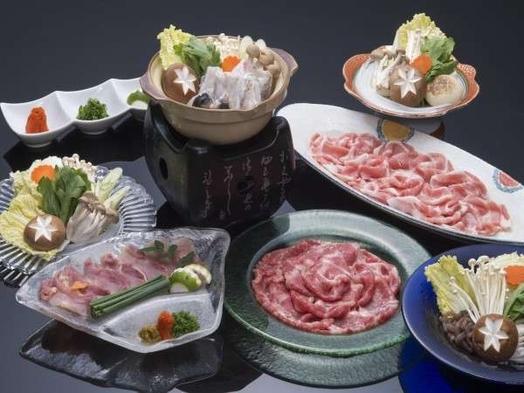 ★望海オリジナル★1人1人がメインのお刺身とお鍋を選べる会席プラン【部屋食】