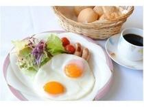 ビジネスプラン朝食