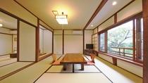 【竹の間】和室9.5畳+7畳