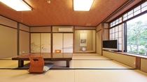 【松の間】和室15畳