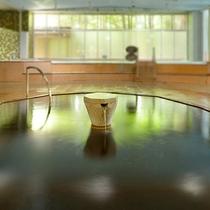 モール温泉でお肌すべすべ。※大浴場