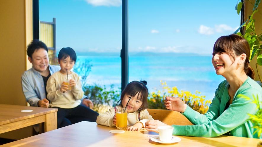 カフェ利用なら【氷見ジェラート】【特製ソフトクリーム】がオススメ☆