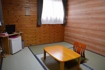 客室(和室②)