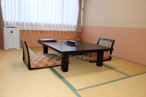 和室6畳シングルルーム(禁煙)