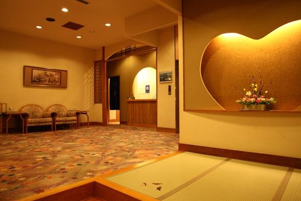 【美味旬旅】◆あわび・貝づくしの晩餐貝♪(2食ともお部屋食)