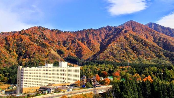 【秋冬旅セール】選べるバイキングorお部屋deビュッフェ!家族・ファミリー・カップル旅行等に♪
