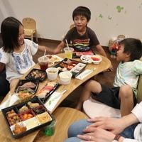 【日帰りプラン】お部屋&温泉利用OK♪新潟県産食材満載!選べるバイキングorお部屋deビュッフェ