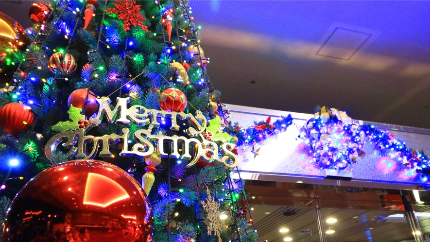 【クリスマスフェスタ】
