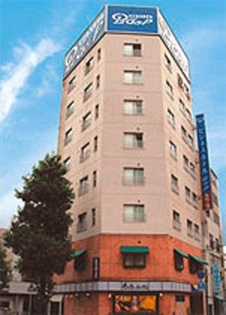 ビジネスホテルG&P