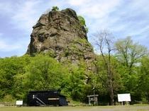がんぼう岩
