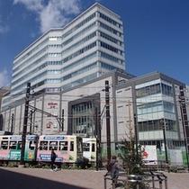 ☆アトレ☆大塚駅駅前にアトレヴィ☆ユニクロ・ロフトなど充実の39店舗!
