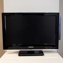 ☆テレビ☆各お部屋にテレビは設置(視聴無料)