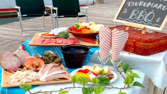 【コテージで楽しいMY島旅】海鮮GRANDBBQ&ドリンクパック♪釣り竿レンタル無料〇家族旅行応援