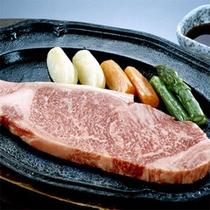■壱岐牛のステーキ(一例)■