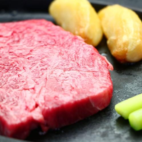 【壱岐牛】肉汁溢れるブランド牛をご賞味ください