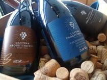 イタリアンコース_ワイン