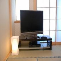 松石庵特別室 DVD&TV